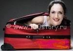 spxh1 Машка – растеряшка (Ч.1) Приключения красного чемодана