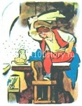 grimm006 20 117x150 Художник и Цветочница