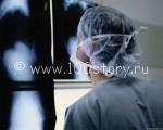 doctor 150x120 Машка под рентгеном