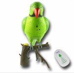 the parrot wireless doorbell 150x149 ёПризрак