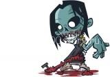 zombie 160x112 24 причины напугаться и … поржать