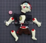 zombie doll 160x151 Сисадмин зомби