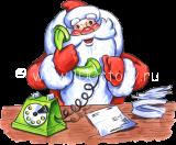 ded mopoz zvonok 160x132 От Christmas'a до Рождества 2019 – про все необычное!