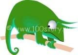 xameleon xoma 160x112 В постели с хамелеоном  2 или похождения голого Шрека