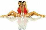 2 blondinki 160x106 Параллельные блондинки