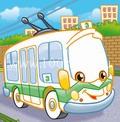trbus Утренние автобусные приколы