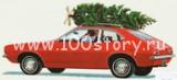ellka na progylky 160x73 Новогодние елки палки