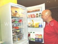 xolodilnik Закрой холодильник!