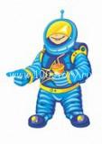 kosmonavt 113x160 Космические колдобины