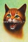 cat terminator Мышиный Сталинград