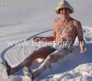 na snegy Отмороженные нудисты