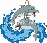 delphin Заразительный пример
