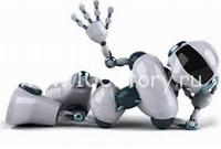 pobot pricol Одиночество робота