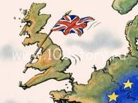 brexit  Брекзикнутые