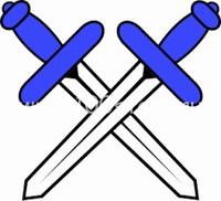mech Два меча