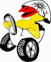 children driver За рулем… ребенок!