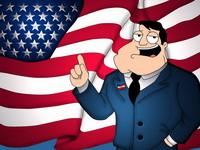 american Американская хреновоуха