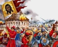 smuta osvobozhdenie kremlya Исторический боевик, 400 лет спустя