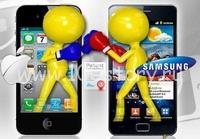 smartfon iphone Из жизни телефонов и девчонок