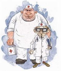 doctor Секретная жизнь врачей