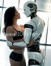 sexrobot1 Робот супермачо