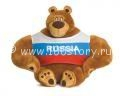 russian bear Даешь ездовых медведей!